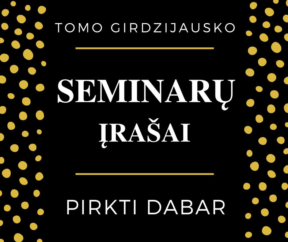 seminaru
